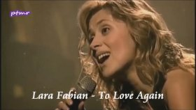 Lara Fabian - To Love Again