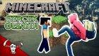 Minecraft Gerçek Olsaydı! (Minecraft İstilası) / Babo Films