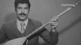 Murat Çobanoğlu -  Ferhat´a Daglari Deldiren Sevda