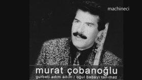 Murat Çobanoğlu  - İçimde Bir Yara Var Sızıldar