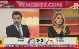 Osmanlıspor'un Galibiyet Golü Sonrası GS TV