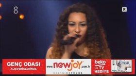 Tepki & Tuğba & Türkan - O Ses Türkiye Düello Performansı [HD]