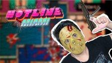 15 Kişiye Saldırdım!! - Hotline Miami -  Ulsffg