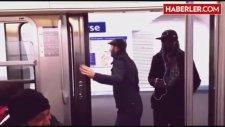 Adanalı Vatandaş, Paris Metrosunu Trolledi