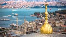 İstanbul'un Şahane Görüntüler Eşliğinde Tarihi Yerleri