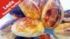 Leziz Yemek Tarifleri  - Pastane Poğaçası Nasıl Yapılır - Poğaça Tarifi