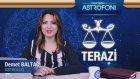 Terazi Burcu Aylık Yorumu Şubat 2016 - Demet Baltacı