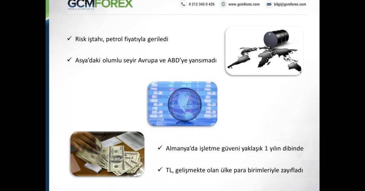 GCM Forex  Home  Facebook