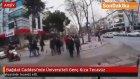 Bağdat Caddesi'nde Üniversiteli Kıza Tecavüz: Saldırgan Yakalandı