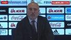 Fenerbahçe-Rizespor Maçının Olay Hakemine Geçerli Not Verildi