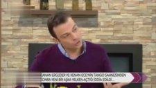 Hugo'ya Küfür Olayına Tanık Olan Kameraman