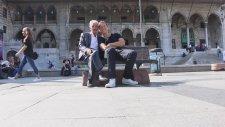 İnternet Fenomeni  Jarre'nin İstanbul'a Gelmesi