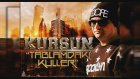 Kurşun - Tablamdaki Küller (Official Audio)