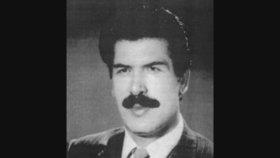 Murat Çobanoğlu - Gönlümün Baginda Seyran Eyledim