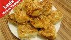 Peynirli Gül Böreği Nasıl Yapılır (How To Make Cheesy Rose Pastry )