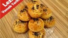 Pofuduk Poğaça Nasıl Yapılır (How to mak eshaggy pastry )