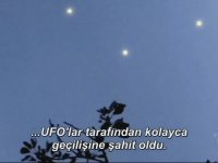 The X Files (2016) 10. Sezon Açılış Sahnesi