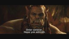Warcraft Türkçe Altyazılı Fragman - TV Spot