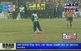 Bir Garip Spor Kabaddi HindistanPakistan