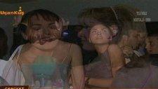 Ebru Şallı'nın Gaz ve Frenin Yerini Karıştırması (Televole 1999)