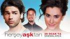 Her Şey Aşktan (Fragman) 29 Ocak'ta Sinemalarda!