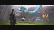 Pokemon 20. Yıla Özel Super Bowl Reklamı