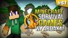 proKM #Minecraft: Survival Games# 67