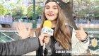 Sokak Röportajları - Hoşlandığınız Kişiye İlk Adımı Nasıl Atarsınız?