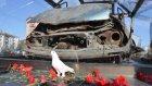 Uğur Mumcu'nun Katledildiği Arabası Anıt Oldu