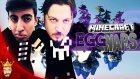 Zafereee !!! | Minecraft Türkçe Egg Wars | Bölüm 12  / Oyunportal