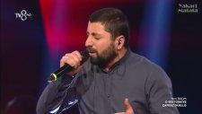 Alpaslan Adsay - Zahidem (O Ses Türkiye Çapraz Düello) 26 Ocak Salı