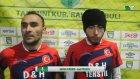 'DH Tekstil - Gabar Kartalı - Basın Toplantısı/DENİZLİ/İddaa Rakipbul Ligi Açılış Sezonu 2016'