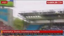 Fenerbahçe,  Doumbia'nın Peşinde