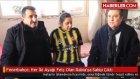 Fenerbahçe, Her İki Ayağı Felç Olan Rabia Armutçu'ya  Sahip Çıktı