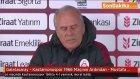 Galatasaray - Kastamonuspor 1966 Maçının Ardından - Mustafa Denizli (1)