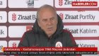 Galatasaray Kastamonuspor'u 4-1 Yendi