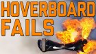 Hoverboard Fails and People Vs. Technology || A Compilation by FailArmy