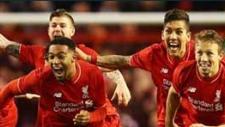 Liverpool 0-1 Stoke City (6-5) (Maç Özeti - Penaltılar)