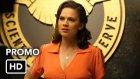 Marvel's Agent Carter 2. Sezon 4. Bölüm Fragmanı