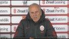 Mustafa Denizli'den Burak İçin Flaş Açıklama!