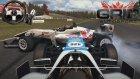 Anca Öyle Durdurursunuz /Logitech G27 ile Grid Autosport #7