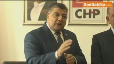 CHP'de Genel Sekreterlikte Devir Teslim Töreni 2-