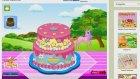 En Güzel Pasta Oyunları Sitesi