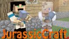 İKİ ÇILGIN BEBEK ! - Minecraft : Extreme Jurassic Craft #5