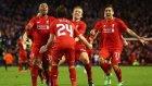 Liverpool finalde!