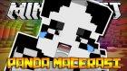 Minecraft'ta PANDANIN BÜYÜK MACERASI!