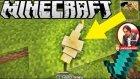 Sülük Yapıştı | Minecraft Türkçe Modlu Survival | Bölüm 10 - Oyun Portal