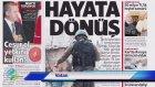 Video Haber, Türkiye gazete manşetleri, 27 Ocak 2016