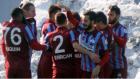1461 Trabzon 2-0 Karabükspor - Maç Özeti 27 Ocak Çarşamba