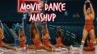 Film Dans Sahnelerinden Oluşan Enfes Mashup
